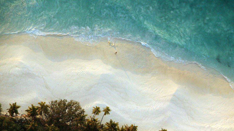 Самые красивые острова планеты