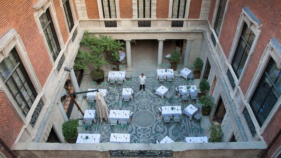 Лучшие рестораны Милана