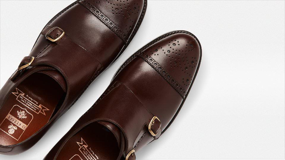 Мужская водонепроницаемая обувь