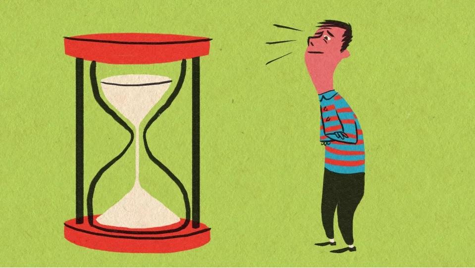 навыки управления временем