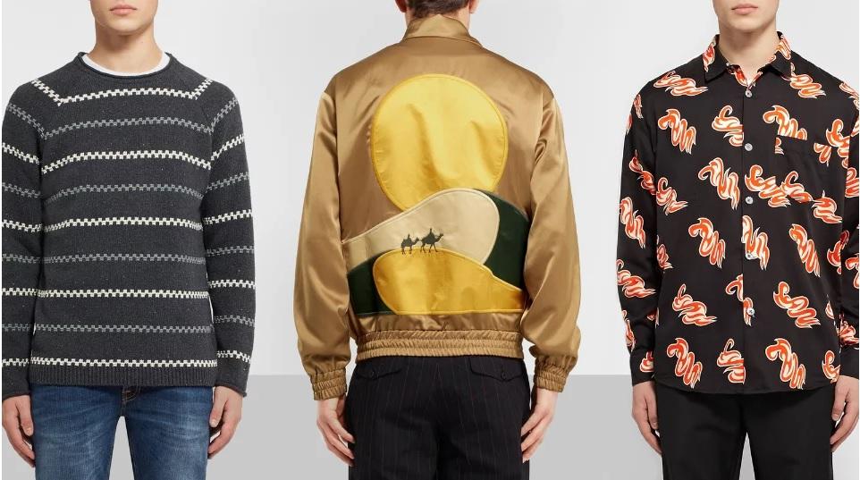 074b6ef25817 Скандинавские бренды одежды для мужчин и их инновации