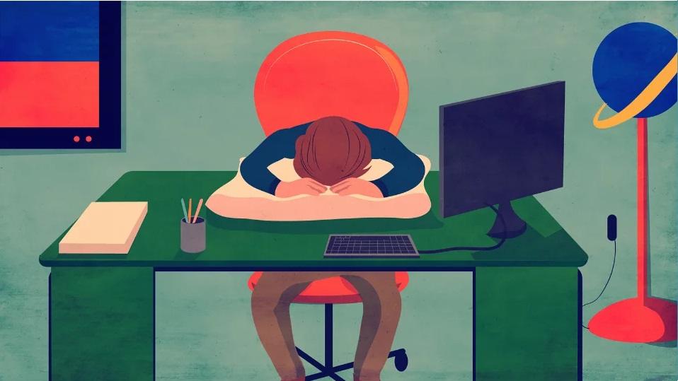 как увеличить продуктивность работы