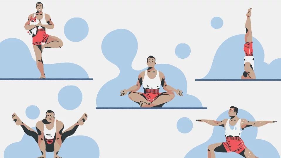 Виды йоги и их отличия - гид для начинающих