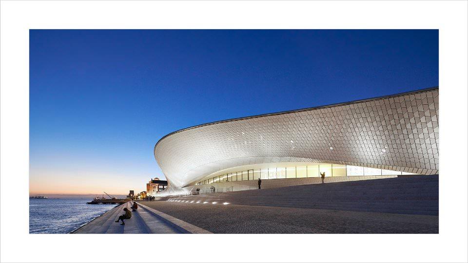 Архитектурные произведения искусства