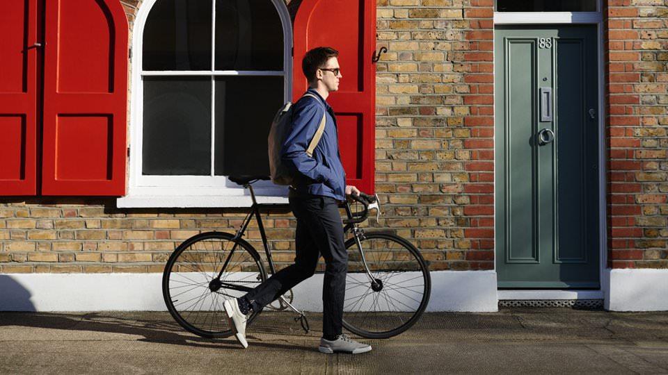 велосипед или машина