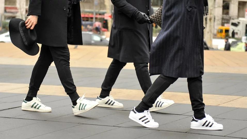 уличный стиль одежды для мужчин