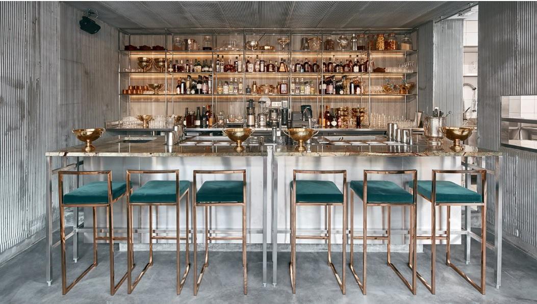 лучшие бары мира