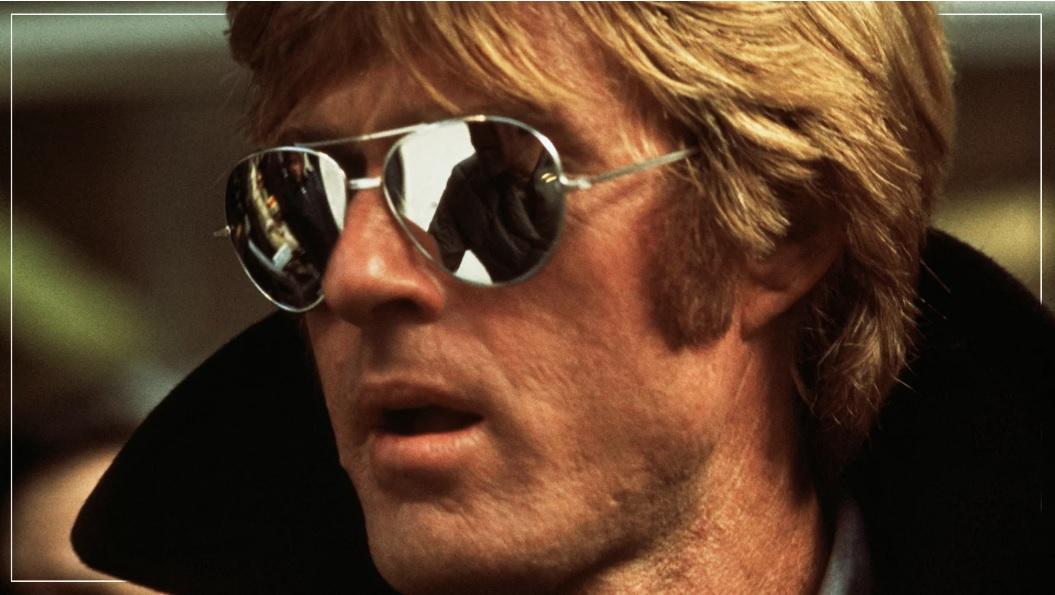 как носить солнцезащитные очки
