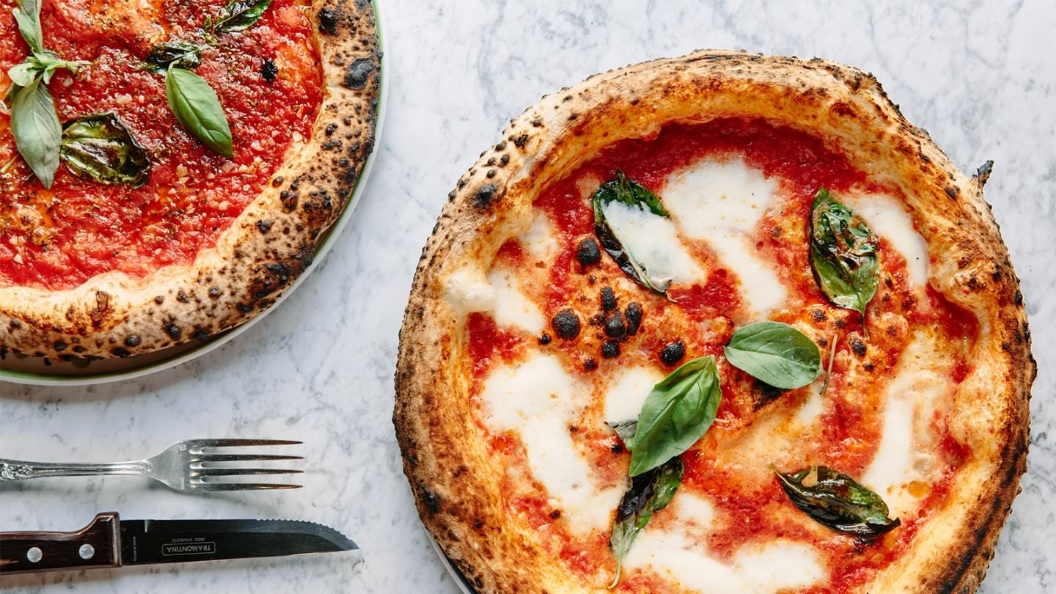 лучшая пицца в мире