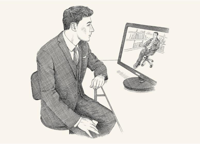 как пройти собеседование по скайпу