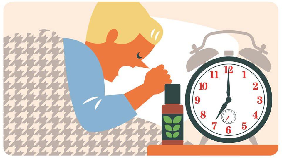 способы улучшения сна