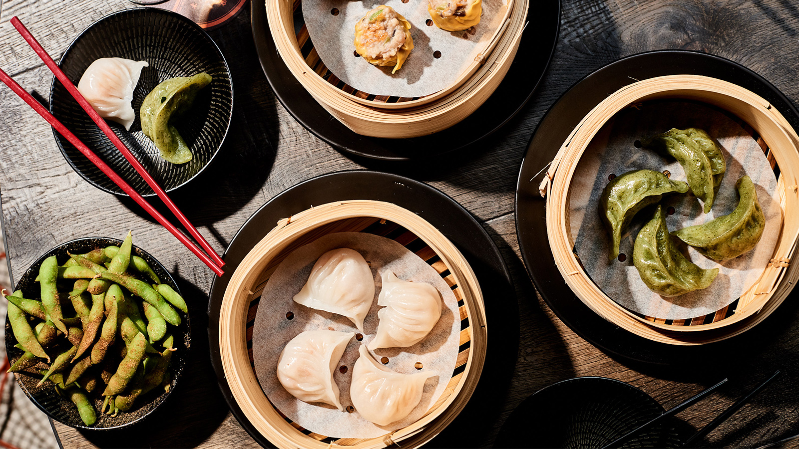 лучшие китайские рестораны