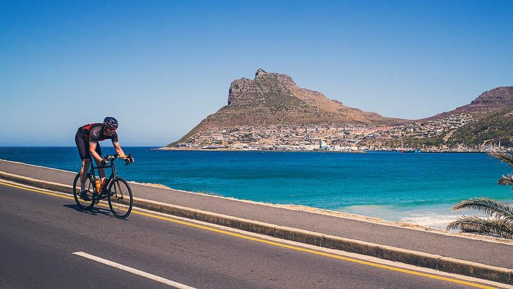 велосипедные маршруты