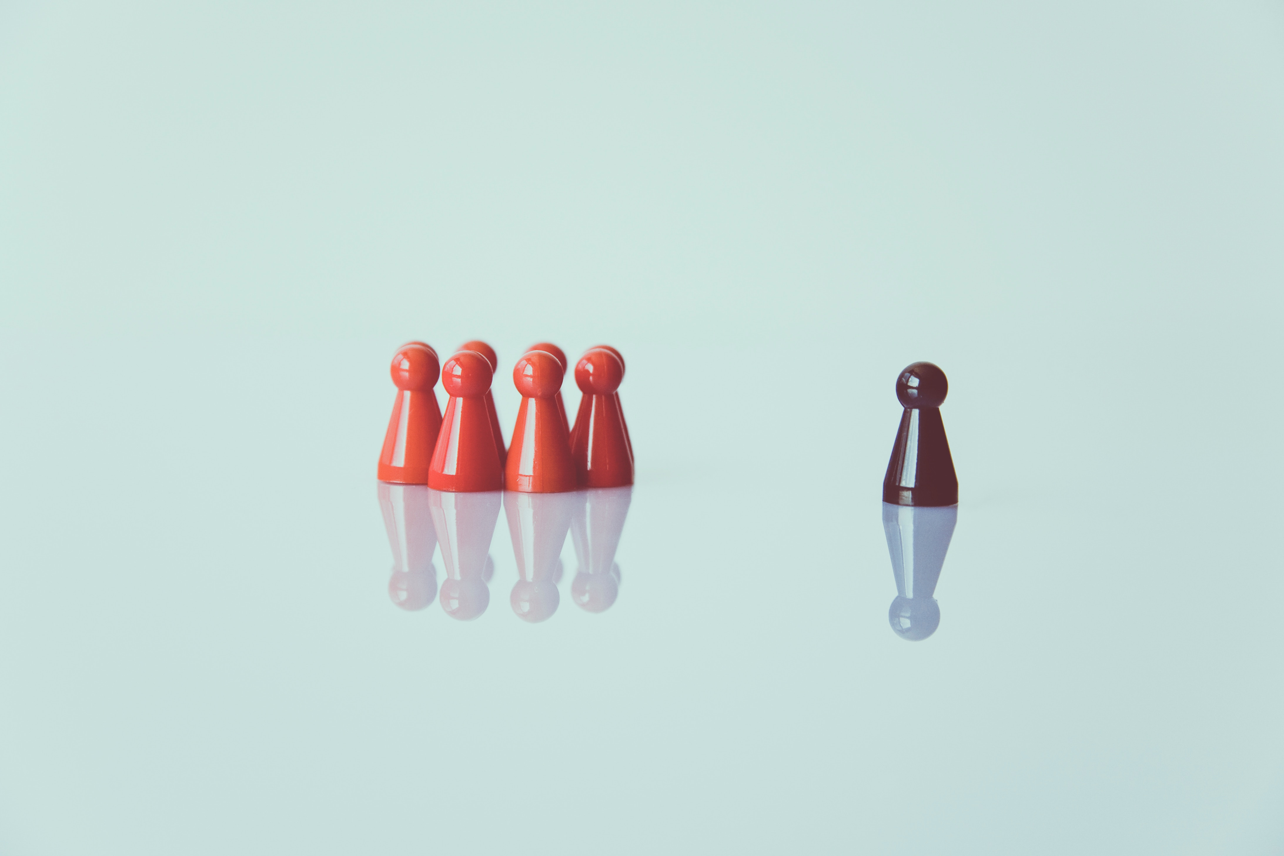 как научится управлять людьми