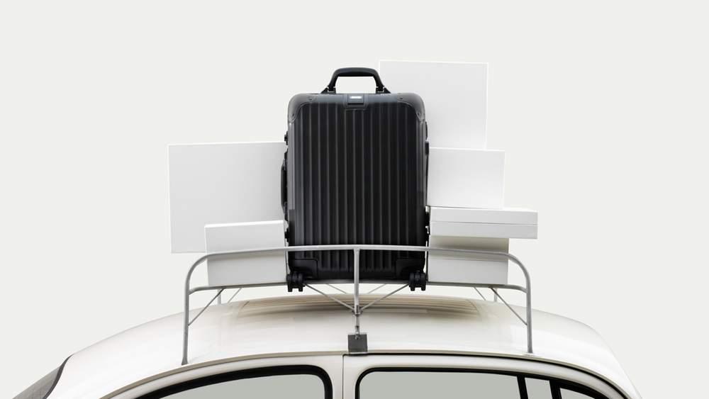 Какие бывают типы чемоданов