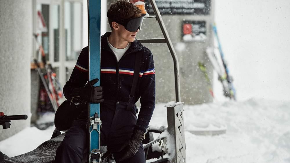 Как выбрать одежду для лыжного спорта